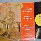 NASHVILLE STEEL GUITAR--VG+ 1961 Cmpltn LP on Starday