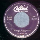 German Resco 45-JOE FINGERS CARR-PORTUGUESE WASHERWOMAN