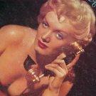VICKI BENET--WOMAN OF PARIS--1956 Decca LP ~Cheesecake~