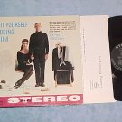 DO IT YOURSELF WEDDING ALBUM--NM/VG++ Stereo 1959 LP