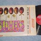 THE ROLLING STONES--FLOWERS--Mono 1967 LP