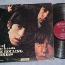 ROLLING STONES--OUT OF OUR HEADS--Mono LP--Unboxed Logo
