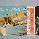 THIS IS ERNIE ANDREWS-s/t NM in shrink Mono 1967 LP-Dot