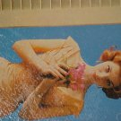 JOE LEAHY-LOVELY LADY-VG+ 1955 LP-RKO/Unique~Cheesecake