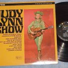 JUDY LYNN--THE JUDY LYNN SHOW--VG++ Stereo 1962 LP