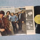 THE BLUES PROJECT--PROJECTIONS--1966 Verve Folkways LP