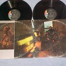 CANNED HEAT/JOHN LEE HOOKER-HOOKER 'N' HEAT-1971 Dbl LP