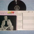 INTRODUCTION TO JAZZ--edited by A.L. Kershaw--1956 LP