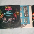 THE MANY FACES OF ART FARMER--NM/VG+ 1964 LP on Scepter