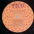 RAY BARRETTO--GUAJIRA Y GUAGUANCO--Mono LP ~No Jacket~