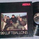 NENA--99 LUFTBALLOONS--NM 1984 LP on Epic