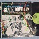 BLACK ORPHEUS--NM Stereo Reissue LP--Fontana/PolyGram