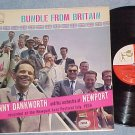 JOHNNY DANKWORTH ORCH.-BUNDLE FROM BRITAIN-VG++ 1960 LP
