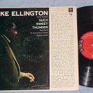 DUKE ELLINGTON ORCHESTRA-SUCH SWEET THUNDER-VG+ 1957 LP