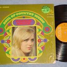 CONNIE SMITH-SOUL OF COUNTRY MUSIC-NM in shrink 1968 LP