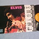 ELVIS PRESLEY--GOOD TIMES--VG++ 1974 LP--RCA CPL1-0475