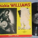 CHICKIE WILLIAMS SINGS THE OLD SONGS--Wheeling WLP-4001