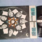 THE CUFF LINKS--Self Titled NM/VG+ 1970 LP--Decca 75235