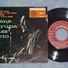 EP w/PS--GENE KRUPA JAZZ TRIO--Columbia B-2519--NM