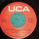 45-FREE WHEELIN'-1985--UCA FW-101--Private--Utica,NY-NM