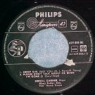 Dutch EP--ERROLL GARNER TRIO---Philips 429005--VG+-+