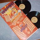 THE VENTURES--ONLY HITS!--VG+/VG 1973 Double LP