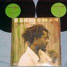 BEENIE MAN--ART AND LIFE--NM/VG+ 2000 Dbl LP (beenieman