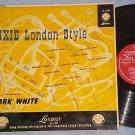 DIXIE LONDON STYLE-British bands-Prstd by Mark White-LP