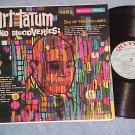 THE ART TATUM PIANO DISCOVERIES--Vol. 2--NM/VG+ 1960 LP