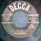 45-ELLA FITZGERALD-TRYING-1952-Decca 28375-NM-Copy#2of2