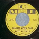 45-PATTI LA SALLE-QUARTER AFTER EIGHT-MCI 1029 (lasalle