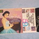 THE HELEN MORGAN STORY--VG++/VG+ 1957 Sdk LP-Gogi Grant