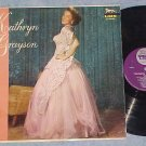 KATHRYN GRAYSON--Self Titled 1956 LP--Lion L-70055