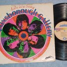 GAINSBOROUGH GALLERY-LIFE IS A SONG--1970 LP--Evolution