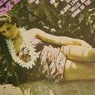 HAWAIIAN TROUBADORS-SWEET MEMORIES-1964 LP ~Cheesecake~