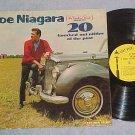 JOE NIAGARA PRESENTS 20 KNOCKED OUT NIFTIES--Doo Wop LP