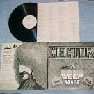 HECTOR-DEEP HAIR-NM 1982 Private LP w/Insert-Albany, NY