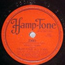 78--HAMP-TONE ALL STARS-Arnett Cobb/Herbie Fields--1945