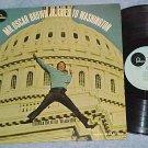 MR OSCAR BROWN JR GOES TO WASHINGTON-NM 1966 LP-Fontana
