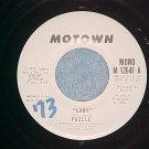 VG++ WL Promo 45--PUZZLE--LADY/YOU MAKE ME HAPPY-Motown