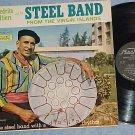 PEDRITO ALTIERI/VIRGIN ISLANDS STEELBAND-Puerto Rico LP