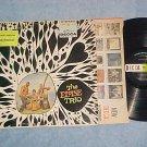 THE ELOISE TRIO-Self Titled NM/VG Stereo 1960 LP--Decca