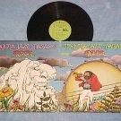 TOYOTA JAZZ PARADE: DIXIE/ROCK-1973 RCA Special Prsg LP