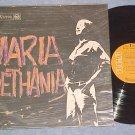 MARIA BETHANIA-s/t NM Mono 1965 Brazil LP--RCA BBL-1339