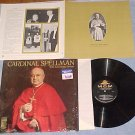 CARDINAL SPELLMAN-50th ANNIVERSARY TRIBUTE-NM LP w/Bklt