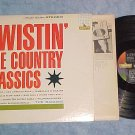THE RAIDERS-TWISTIN THE COUNTRY CLASSICS-Stereo 1962 LP