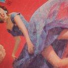 TITO RODRIGUEZ--WA-PA-CHA--1957 Tico LP ~Cheesecake~