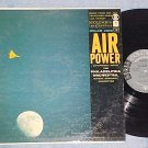 AIR POWER--VG+ 1962 TV Sdk LP--Dello Joio/Phila Orch