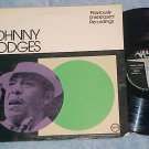 JOHNNY HODGES-PREVIOUSLY UNRELEASED RECORDINGS--1973 LP