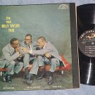 BILLY TAYLOR--THE NEW BILLY TAYLOR TRIO--1958 LP